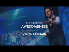 How To Defy Convention And Become Truly Limitless — Vishen Lakhiani - YouTube