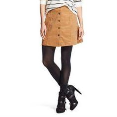 Corduroy Skirt - Xhilaration™