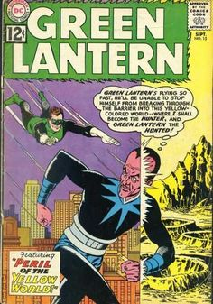 Podcast: Play in new window   Download This Episode: Green Lantern #14,15,16,17 Like this:Like Loading...