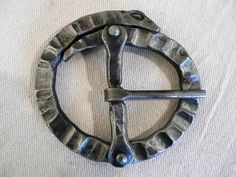 forged belt buckles - Google Search