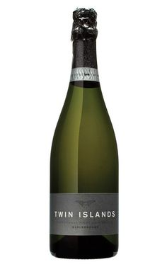 Twin Islands Brut NV Marlborough - 6 Bottles Sparkling Wine, Wines, Islands, Bottles, Shed, Apple, Drink, Glass, Apple Fruit