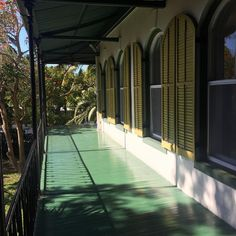 Hemingway House, Nobel Prize Winners, A Writer's Life, Key West, Home And Garden, Instagram Posts, Key West Florida