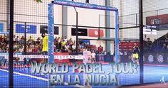 Programa 17 World Padel Tour en Teledeporte