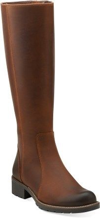 Clarks Orinocco Eave Boots - Women\'s