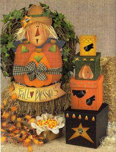 It's A Plum Purdy Season Tole Book by Renee' Mullins | eBay