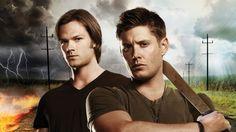 'Supernatural' ganha clipe da 12ª temporada que estreia hoje nos EUA