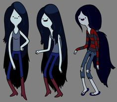 Hard Boyle'd: Marceline the Vampire Queen