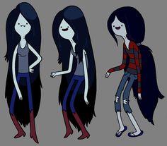 Hard Boyle'd: Marceline the Vampire Queen