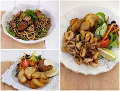 On the menu at Ocean Jewels Deli. South African Recipes, Ethnic Recipes, Kung Pao Chicken, Deli, Ocean, Fish, Jewels, Jewelry, Sea