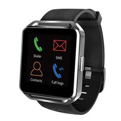 DEAL OF THE DAY: 16% OFF - https://www.senwill.com/cyber-winter-sale/Supersonic-Bluetooth-Smart-Watch-p97745540/ : Supersonic Bluetooth Smart Watch: Use the Smartwatch as a Remote Control for Your Smartphone. When You Are Performing Any Activity, Rain or Shine. Shop today @ https://www.senwill.com/cyber-winter-sale/Supersonic-Bluetooth-Smart-Watch-p97745540/ #Deal #Smartwatch #Supersonic #Bluetooth