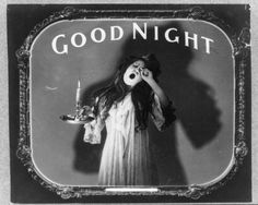 Good Night (Annonce Cinéma)