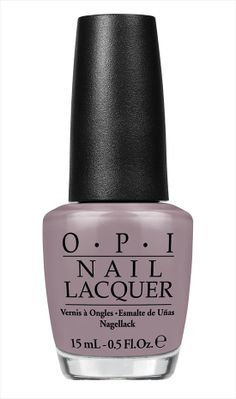 "OPI ""Taupe-less Beach"""
