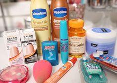 Nova York – 10 coisas pra comprar na farmácia | Just Lia