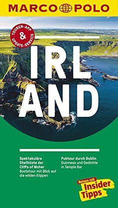 Krimis & Thriller aus Irland