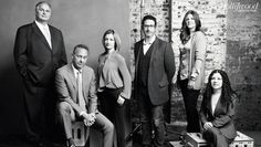 Literary Agent Roundtable: 'Even the Bad Movies Sell Editions' - Hollywood Reporter