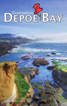 Visitors Guide for Depoe Bay Oregon