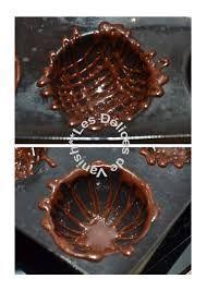 """Résultat de recherche d'images pour """"faire dome chocolat"""""""