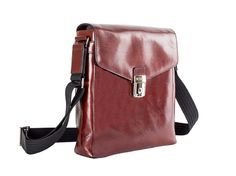 Bosca Old Leather Man Tablet Bag - LuggagePlanet.com This is hipster!!  Leather 77bc91448462f