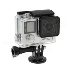 PULUZ Tripod Mount Adapter for Gopro SJCAM Xiaomi Yi Action Camera