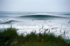 Beaches & Waves