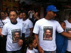 POLÍCIA CIVIL INDICIA 10 POLICIAIS MILITARES POR MORTE DO PEDREIRO AMARILDO