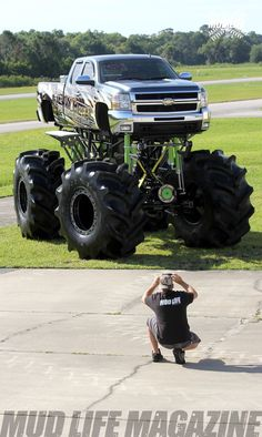Lowered Trucks, Lifted Chevy, Lifted Ford Trucks, Diesel Trucks, Custom Trucks, Cool Trucks, Chevy Trucks, Pickup Trucks, Chevy 4x4