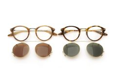 BARTONPERREIRA 2014S/S|バートンペレイラ TRUMAN | optician | ponmegane