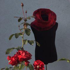 Beautiful inspiration from my rose garden