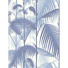 Buy Cole & Son Palm Jungle Wallpaper Online at johnlewis.com
