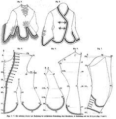 Germania 1871.: Jacket.