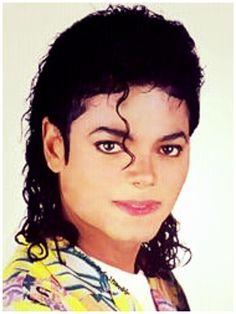 ❤️Michael I love You ❤️