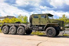 Ural-6308