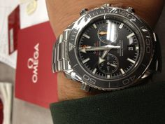 Omega watch.. someday...