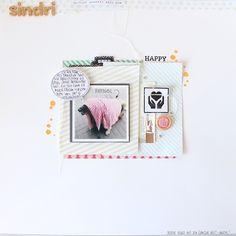 ** Chic Tags- delightful paper tags **: sindri....