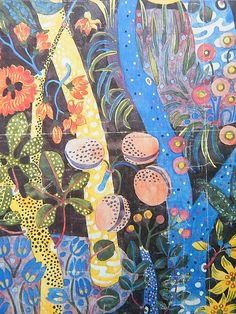 By the incomparable Josef Frank. <3