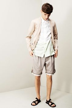 [No.15/20] tim 2014 Spring Summer Collection |. Fashionsnap.com