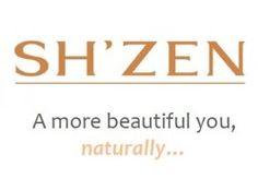 Sh'zen ... a more beautiful you, naturally...