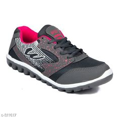Sports Shoes & Floaters Stylish Synthetic Leather Women's Shoe Material: Synthetic Leather  UK/IND Size: 4, 5, 6, 7, 8  Euro Size: 37, 38, 39, 40, 41  Description: It Has 1 Pair Of Women's Shoe Sizes Available: IND-8, IND-4, IND-5, IND-6, IND-7 *Proof of Safe Delivery! Click to know on Safety Standards of Delivery Partners- https://ltl.sh/y_nZrAV3  Catalog Rating: ★4.1 (3237)  Catalog Name: Women's Synthetic Leather Shoes Vol 1 CatalogID_32899 C75-SC1072 Code: 755-311617-