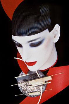 Serge Lutens Fashion Architect or Fragrance Genius | Trendland: Fashion Blog & Trend Magazine