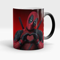 18 Badass Deadpool Gifts Your Friends Will Flip Over This Christmas