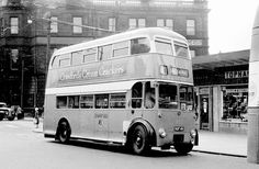 Trolley Bus 802