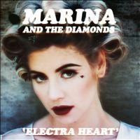 Electra Heart - Marina And The Diamonds (Elektra)