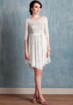 Mia Elizabeth at Ruche, Bridal Collection Dress Skirt, Lace Dress, White Dress, White Lace, Bridal Dresses, Bridesmaid Dresses, Rehearsal Dinner Dresses, Vintage Bridal, Dress Me Up