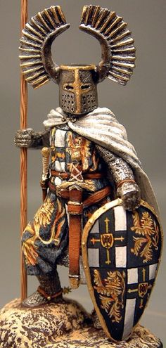 Cavaliere medievale)