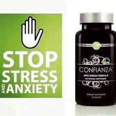 Definitely needing this today!!!!! Stressin at its best but not for long because my confianza is comin in strong!!!!! #nostressforme #letsstopyours #confianza #itworks www.juliewrapsu.com