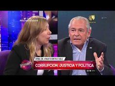 El áspero cruce de dos diputados con la corrupción y la obra pública en ...