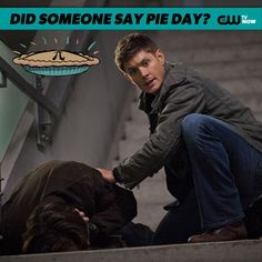 IT'S DEAN WINCHESTER DAY!!!