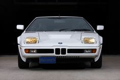 BMW M1 One of the Greatest
