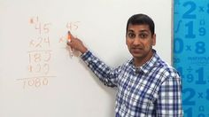 """Dr. Raj Shah explains why math is taught differently than it was in the past and helps address parents' misconceptions about the """"new math""""."""