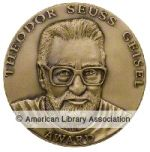 The #Geisel #Award, in honor of Dr. Suess, is given annually to author(s) and illustrator(s) of the most distinguished American book for beginning readers. It was established in 2004 and first presented in 2006. It is presented by the American Library Association.